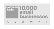 Goldman Sachs Small Business Alumni